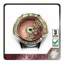 lady watch, russia fancy wrist lady watch