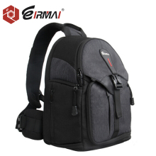 Camera sling shoulder bag backpack