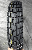 motorcycle tire 110/90-16 tubeless tire / tube tire TT / TL