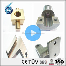 Design preision hot sale aluminum alloy stainless steel 304/316/303/412 tea price food milk packing machine parts good quality