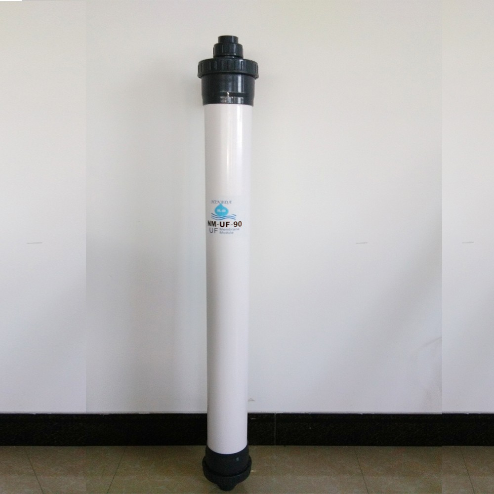 Lab Test Ultrafiltration Membrane Water Filtration