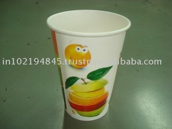 4 CM BOTTOM PAPER CUPS