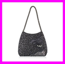 China supplier fashion new design women hand and shoulder bag HD5985