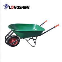 Kids toy wheelbarrow for Garden work