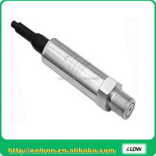 PT100 air differential pressure transmitter
