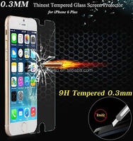 Brand New Factory Supply Phone Protector Toughened Screen clear/matte/privacy/Tempered glass for Iphone 5/5s 0.2mm 0.3mm