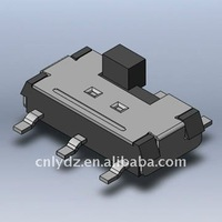 slide switch /toggle switch LY-SS08