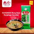 Nutritious Mung Bean Noodles Quick Serve Roughage Dried Noodle 300g