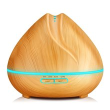 Oxygen diffusers enlargement oil 400ml rainbow hotel lobby aroma diffuser