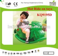 Ride On Toys- Motorcycle with 4 color- KQ9195D