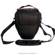 Wholesale Best Quality Waterproof Triangle DSLR Camera Bag with Camera Rain Cover