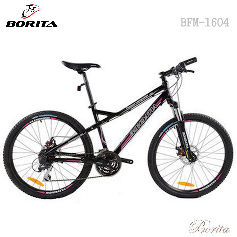 China 24 Speed BFM-1604 Women Mountain Bike 26inch MTB bike