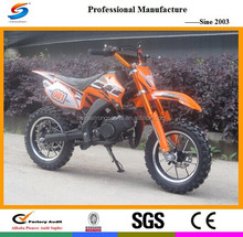 Hot sell electric scooter prices and 49cc Mini Dirt Bike DB008