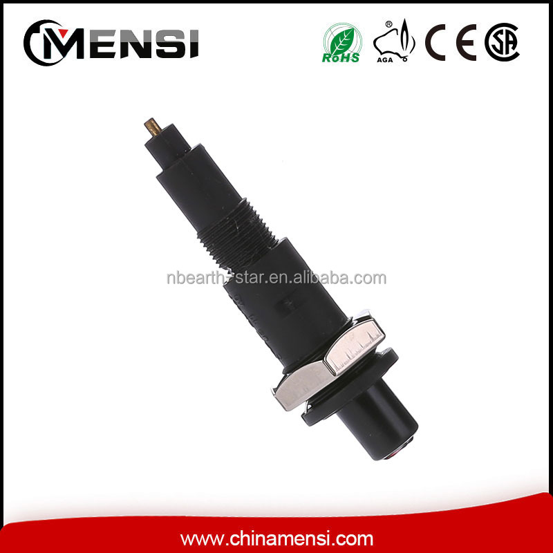 Piezo Igniter fireworks electric igniter for Gas Heater
