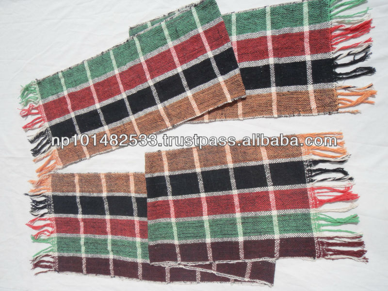 Cotton Shawls Mufflers