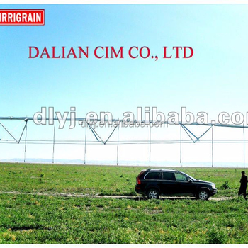high performance farm irrigation equipment