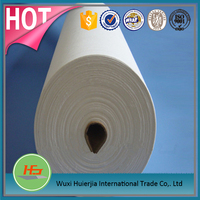 Hotel Quality Percale 200 TC Polyester Cotton Blended Fabric At Cheap Price