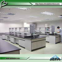 chemistry laboratory/medical laboratory/clinical laboratory furniture design