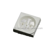 PLCC-6 5050 RGB SMD LED 5050 smd uv led 365nm