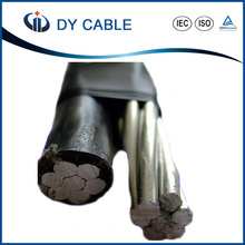 0.6/1kv power station aluminum cable code eskimo