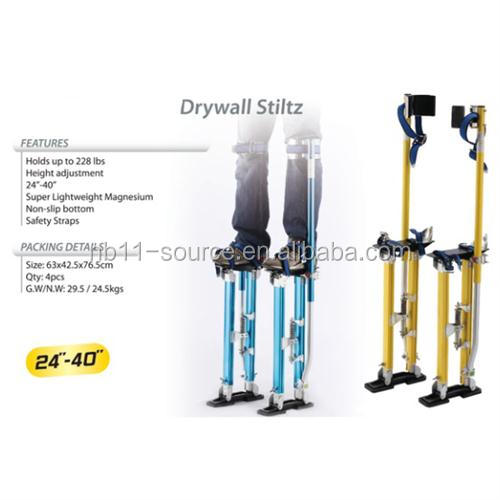 "20""- 40"" Drywall Stilts"