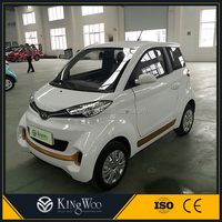 high Speed Mini Adult Electric Car Made in China