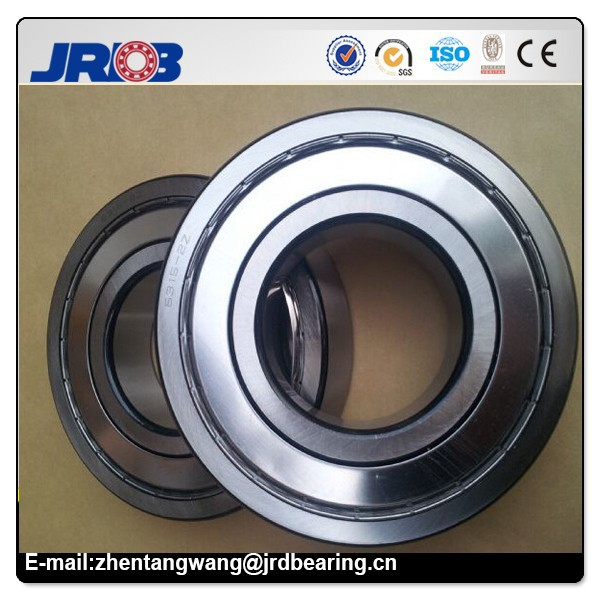 JRDB low friction deep groove ball bearing nbc