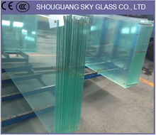 Cheap Price 2mm Clear Sheet Glass 2mm Picture Frame Glass