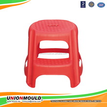 Plastic injection bathroom stool mold/stool mould