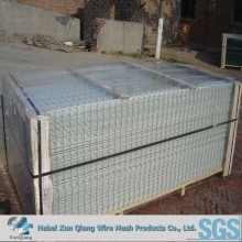 1x1 stainless steel welded wire mesh/ 1/4 inch galvanized welded wire mesh panel