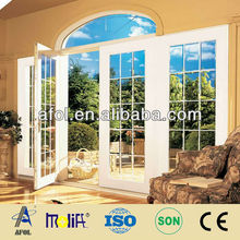 AFOL New Style Modern Large Windows