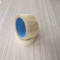 Acrylic adhesive water proof low noise bopp packing tape