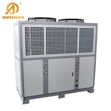 China Best Price 40 Ton Mini Air Cooled Scroll Water Chiller for Selling