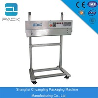 Industrial Automatic Nylon Bag Hand Sealing Machine