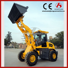 Famous brand china made aolite wheel loader loaders for sale