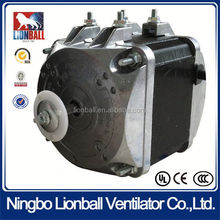 With 35 years experience refrigerator fan motor,water dispenser 5-34W