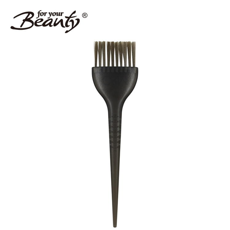 Salon hair equipment professional nylon hair dye brush tint brush