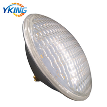 Aluminum Single Color 45W Replacement par56 underwater led swimming pool lamp