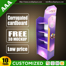 Carton Refrigerated Chocolate Display Case Refrigerated Bakery Display Case