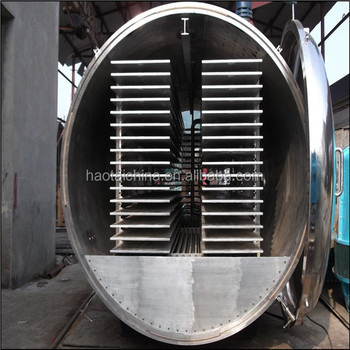 lyophilization machine / freeze dried flowers / production freeze dryer