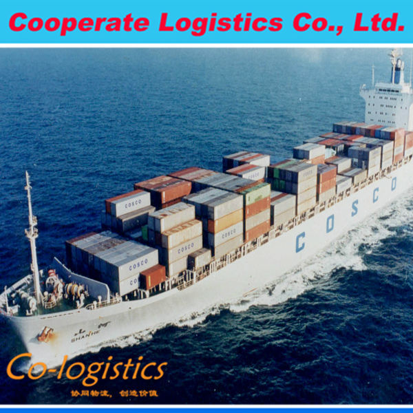 great sea freight service from shenzhen to Netherlands( Skype:colsales39)XTA02