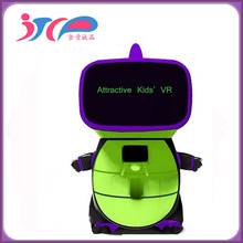 Kids 9d virtual reality movie theater cinema theater equipment for sale egg VR Cinema