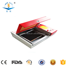 NC-4040 Small laser engraving cutting machine