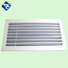 Linear slot grille linear slot air louver linear bar grille