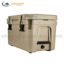 25L Small Rotomolded Ice Chest with PU foam insalution