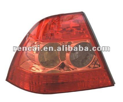 For toyota corolla 2004 tail lamp
