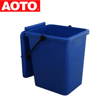 plastic container storage