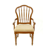 High Quality Antique English Style Home Furniture Armchair Hobby Lobby wholesale chairs