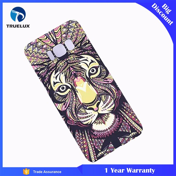 Factory Price Mobile Phone Case for Samsung Galaxy S8 PC Case
