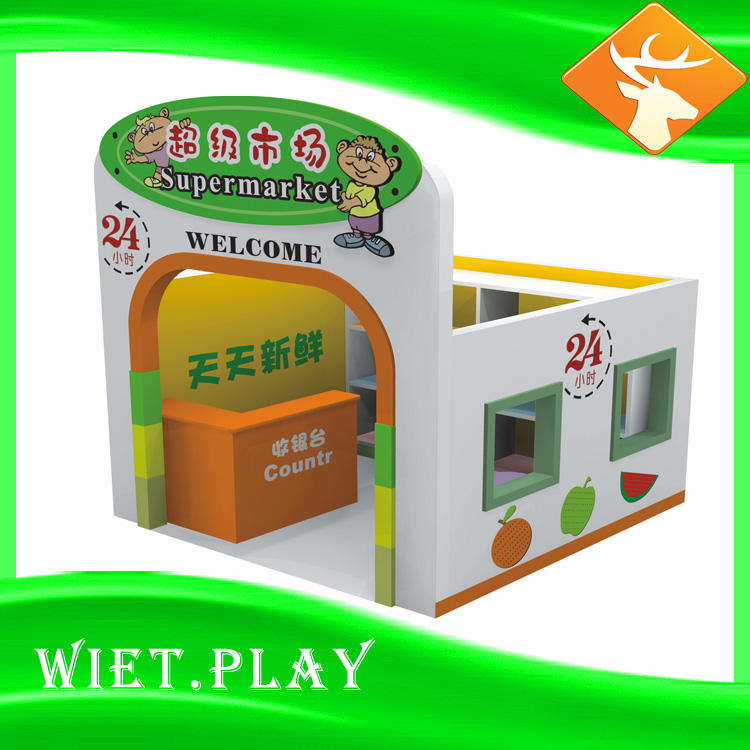 Mutifunction purchase kids wooden playhouse for Malaysia